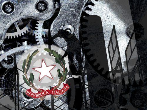 La centralità del lavoro nel costituzionalismo italiano